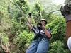 Roatan, Honduras -- Go Dustin Go!