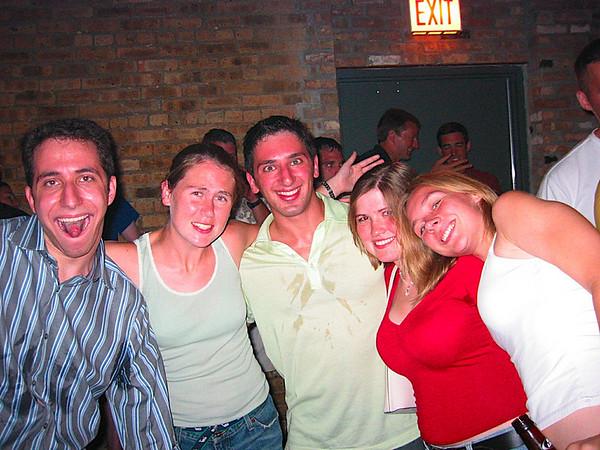 Chicago Trip (2005-07-29)