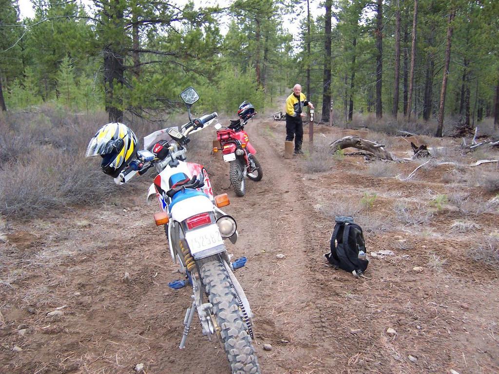 90 trail