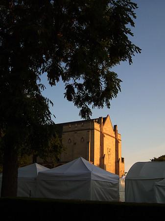 Clothesline Arts Festival