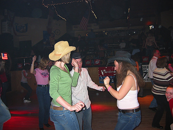 12 - Julie and Casey dancing.JPG