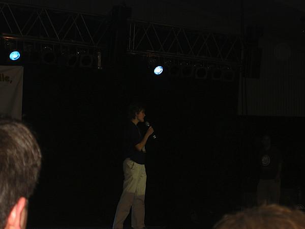 Dance Marathon (2005-03-19)