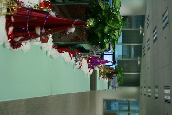 Christmas at the Atrium 2005