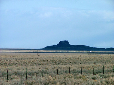 Dugway, Skull Valley, and on the way to Civilization 2005-2006