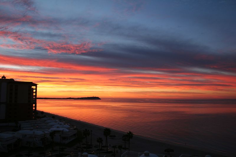 Peñasco Sunrise