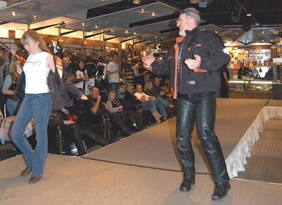 Fashion Show 2005