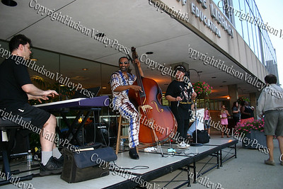 Christopher Dean Sullivan Trio