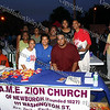 AME Zion Church