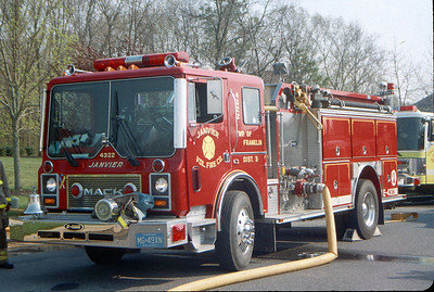 Franklin Twp  4-20-05 - S-4001