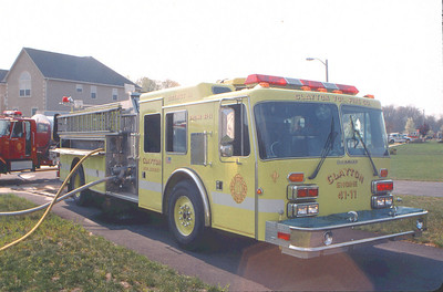 Franklin Twp  4-20-05 - S-7001