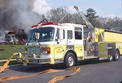 Franklin Twp  4-20-05 - S-1001