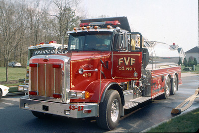 Franklin Twp  4-20-05 - S-5001