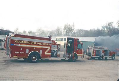 Glassboro 4-25-05 - S-2001