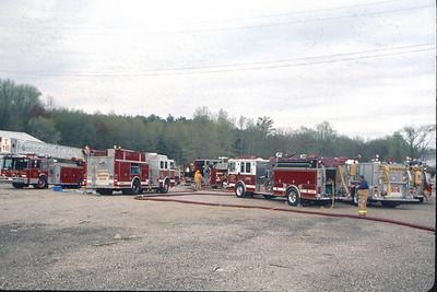 Glassboro 4-25-05 - S-4001