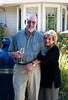 Grandpa Edmund and Grandma Terry