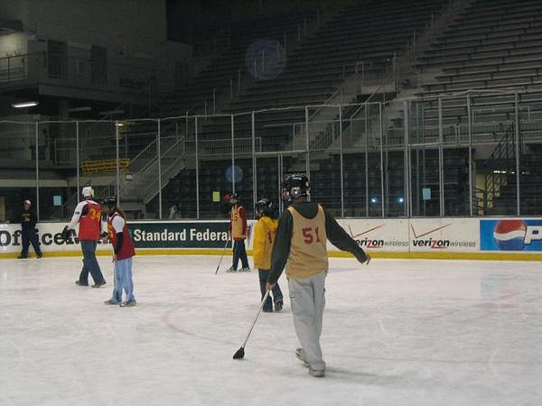 HKN Broomball (2005-12-12)