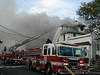Hackensack 4-28-05 : Hackensack 3rd alarm at 50 S. State St. on 4-28-05