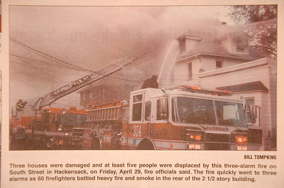 1st Responder Newspaper - June 2005