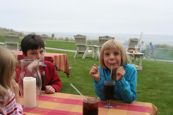 Half Moon Bay Ritz With The Charltons