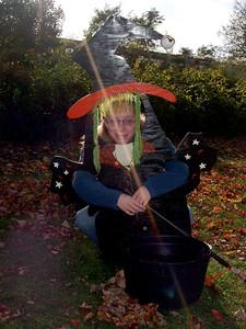 Witch Katie