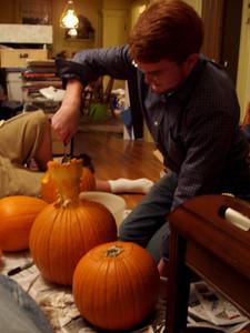 Dan Carving
