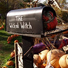 Wicked Witch Has Mail