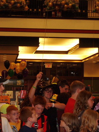 [A] Harry Potter Release Party (July 2005)