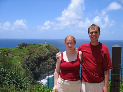 Hawaii: June 2005