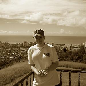 Hawaii - October 2005