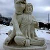 Snow Sculpture Show 14