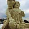 Snow Sculpture Show 15