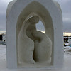 Snow Sculpture Show 17