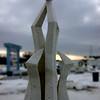 Snow Sculpture Show 19