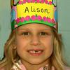 Alison's 6th Birthday 1