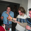 January 14 (2005-01-14) : Pictures from a random party we threw on January 14, 2005