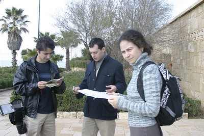 Israel: Caesaria