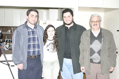 Israel: Family