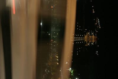 Israel: Haifa @ Night