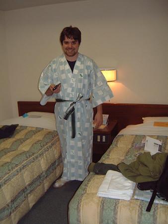 Japan February 2005