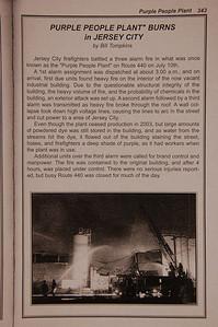 The Visiting Fireman - 2006
