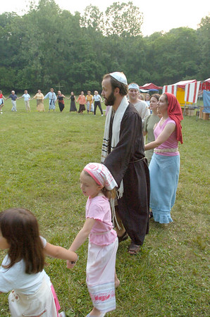 Jerusalem Marketplace VBS 2005