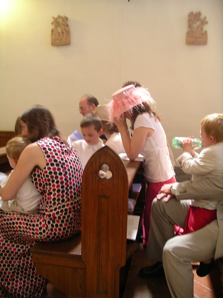 After Communion