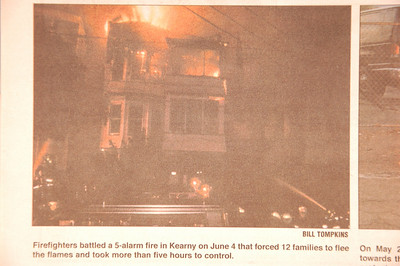 1st Responder Newspaper - August 2005