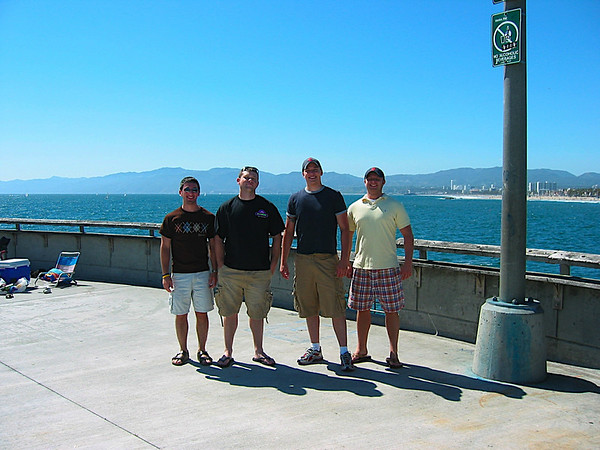 LA Trip (2005-06-18)