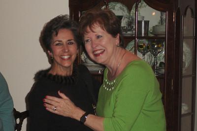 Linda Lou's 60th birthday