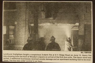 1st Responder Newspaper - August 2005