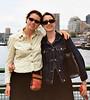 Marian and Chantal.