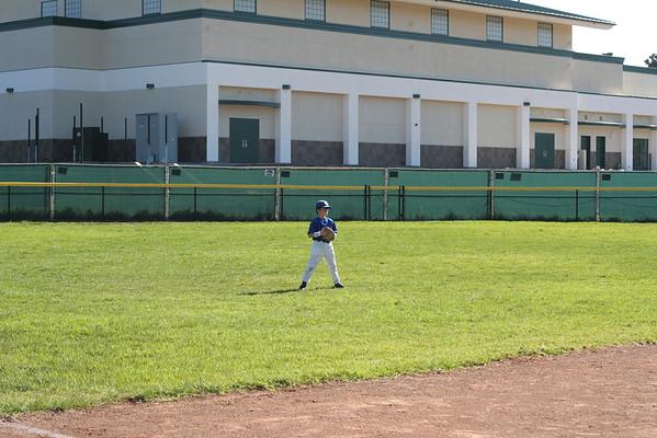 Matthew's Baseball