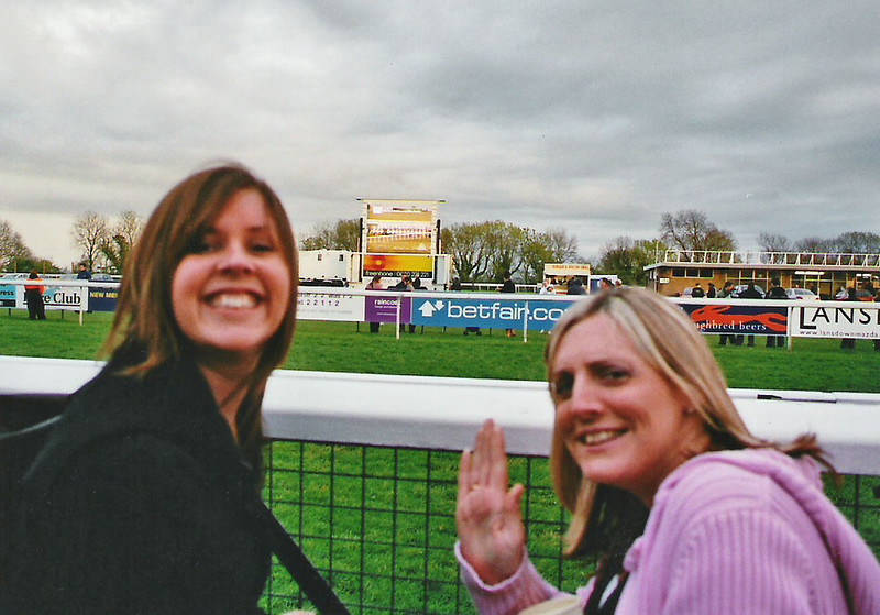 Bath Races