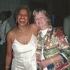 Mom with her very long time co worker Marilyn Patterson's retirement party
